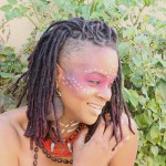 Tamesha Scott | Testimonial for Seeing Beauty