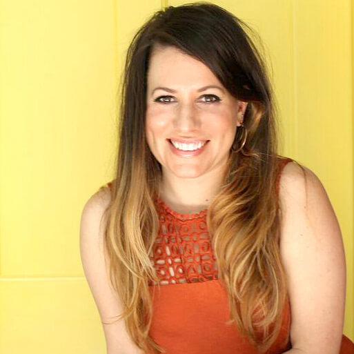 Melissa Camilleri Testimonial for Seeing Beauty