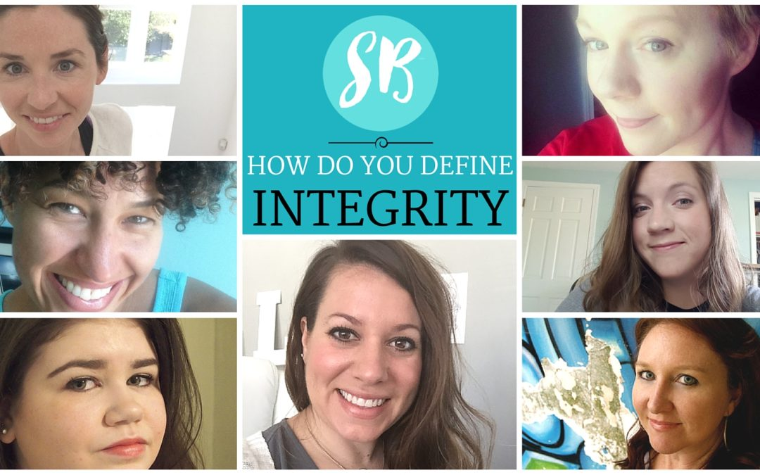 The Value of Integrity in Inspiring Business Success
