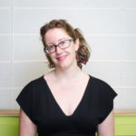 educator Meg Saxby on marketing for creatives