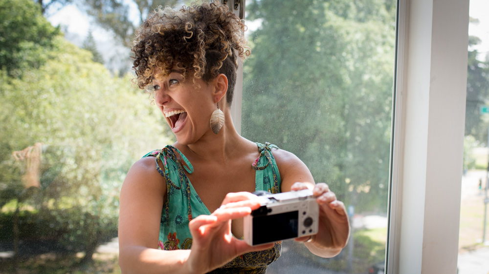 6 reasons why selfies make you better